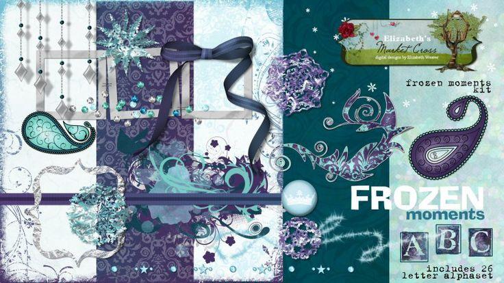 Frozen Moments kit