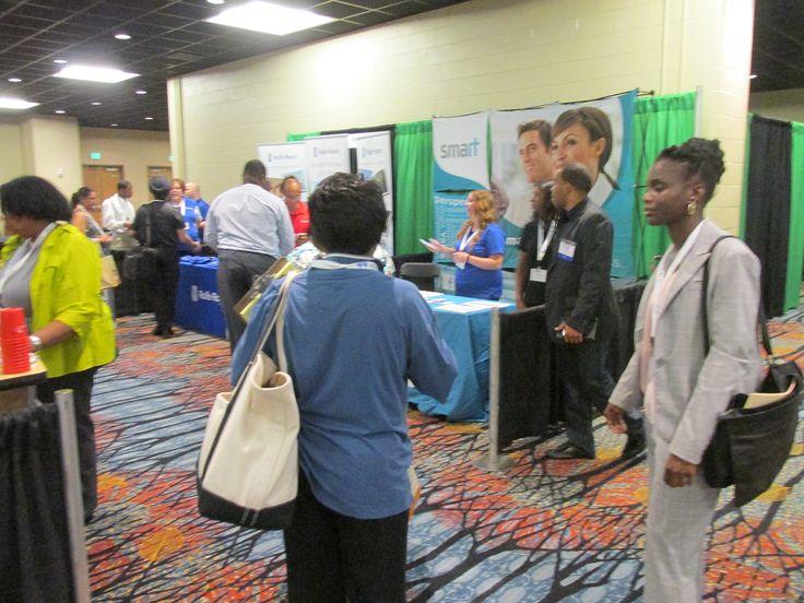 BDPA14 National #BDPA #Technology #Career Fair -- upload - resume for career fair