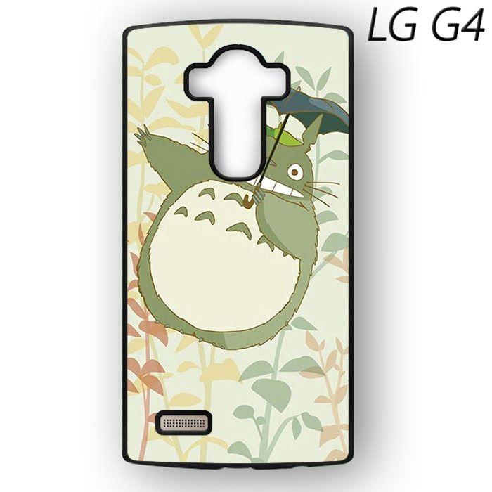 Cute Cartoon My Neighbor Totoro for LG G3/G4 phonecases