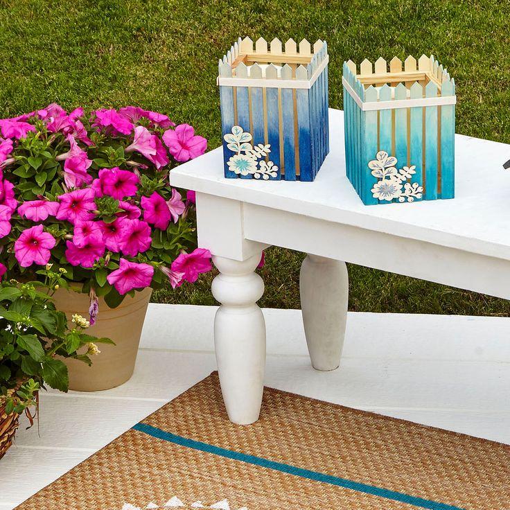 554 Best Ideas About Summer Crafts On Pinterest Crafts
