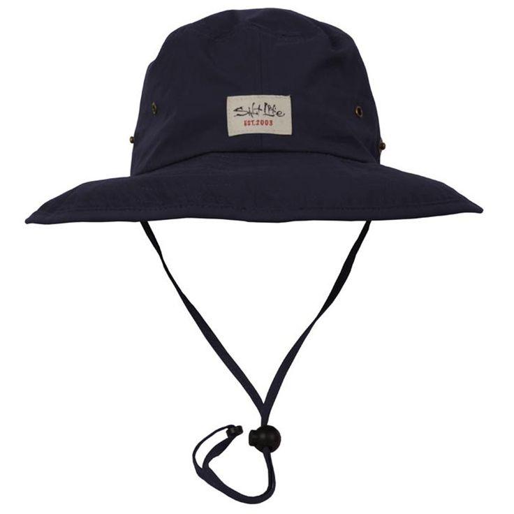 Salt Life Wanderer Boonie Hat
