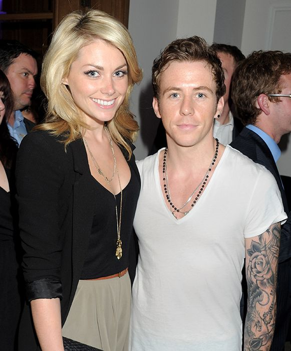 Georgia Horsley Changes Her Name To Jones Following Marriage Mcfly Star Danny