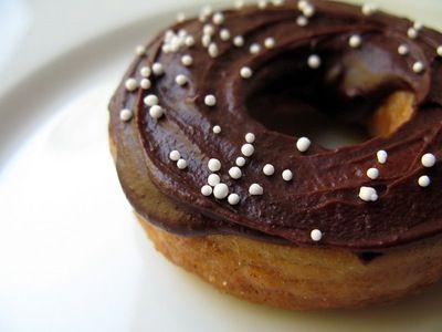 Le migliori Ricette Americane: Ricetta Donuts americani (doughnuts)