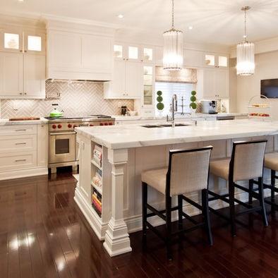 Chevron Backsplash Design Kitchen Pinterest Kitchen Photos Kitchens And Kitchen Design