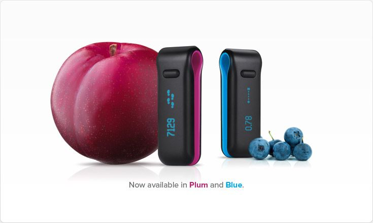 Fitbit Wireless Activity Tracker - Photo Gallery