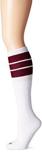 #2: Wigwam Women's King Extra Long Tube Sock