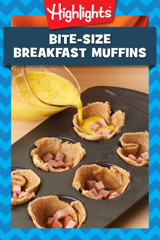 Solve the scramble for breakfast with these savory, protein-packed ...