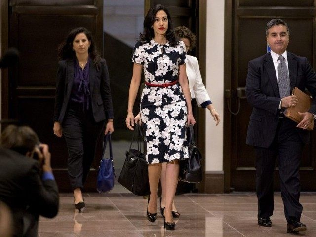 Rep. Trey Gowdy was absent from Hillary Clinton aide Huma Abedin's closed-door testimony before the House Benghazi Committee.