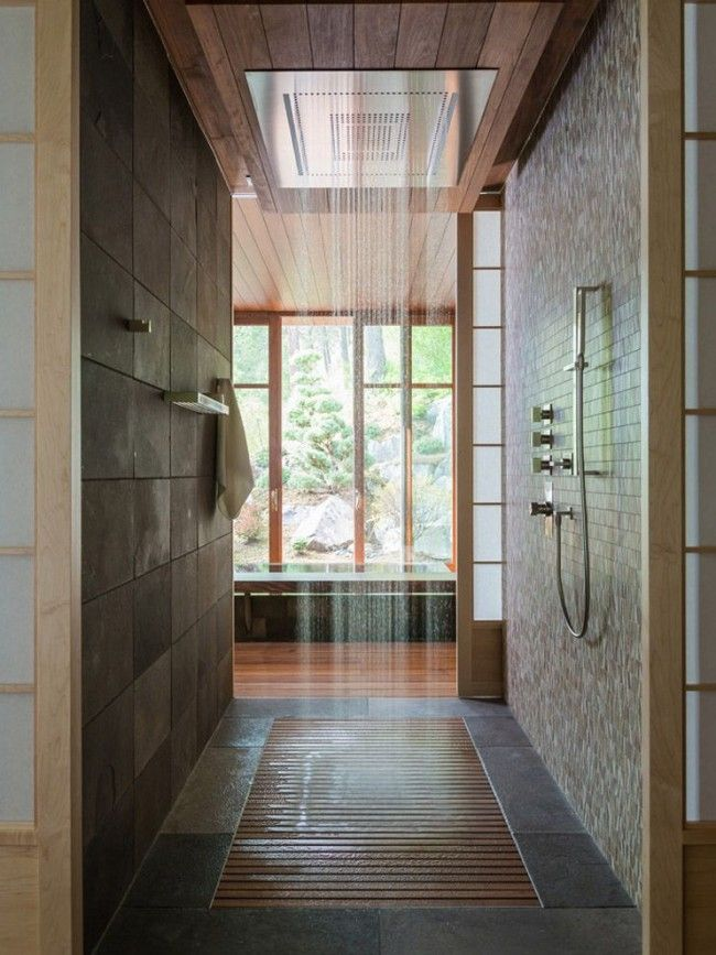 Showers design features and choice 30 pics photo 14