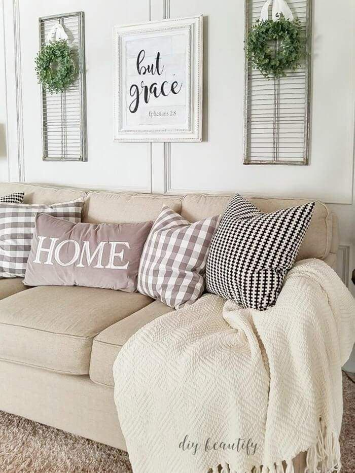 31 Timeless Rustic Living Room Decorating Ideas That Will Add