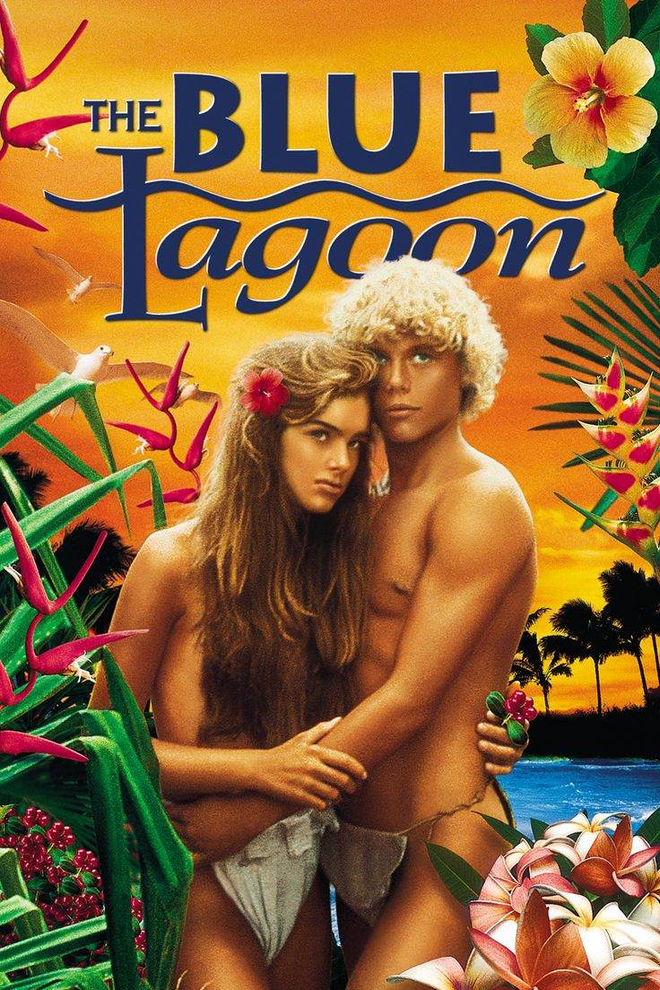 click image to watch The Blue Lagoon (1980)