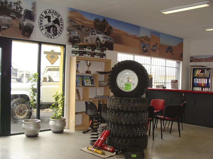 1000+ images about Cool Off-Road Stores on Pinterest ...