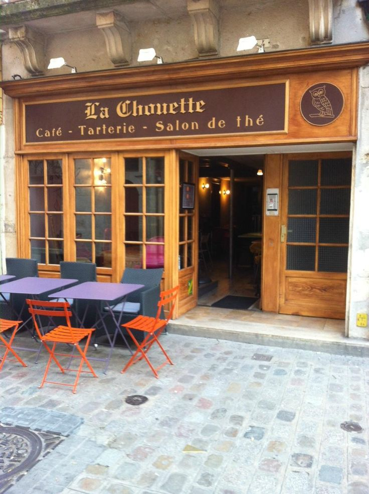 La Chouette, Dijon - Restaurant Reviews, Phone Number & Photos - TripAdvisor