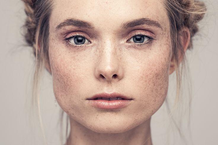 Portrait. #studio #photography #H&M #mikeyandersson
