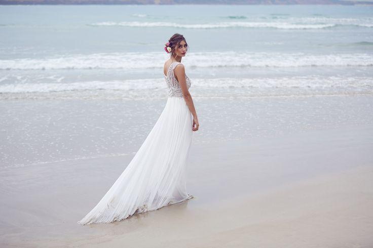 Anna Campbell | Madison dress