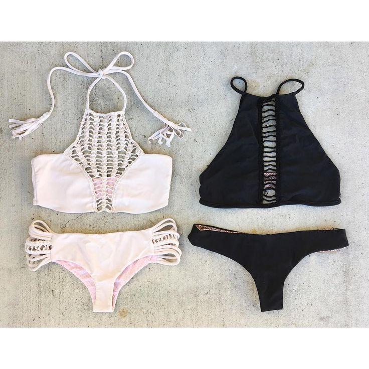 2016 Acacia Swimwear