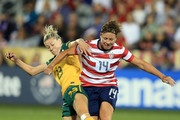 Abby Wambach Photos - Olympics Day 13 - Women's Football Final - Match 26 -