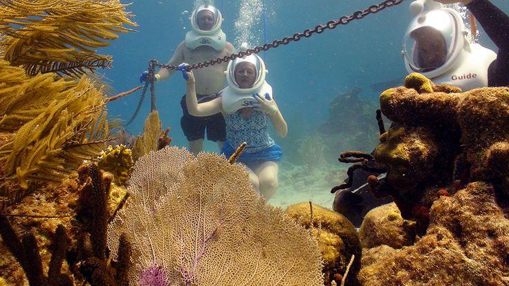 Sea Trek »