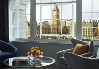Top 5 Hotels in Westminster