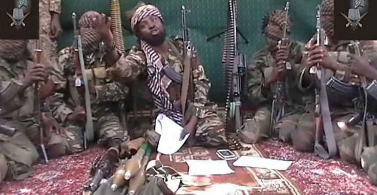 """Top News: """"NIGERIA: Muslim Rights Concern Defends Christians Against Boko Haram"""" - http://politicoscope.com/wp-content/uploads/2015/03/Abubakar-Shekau-Boko-Harama-News-Nigeria-News-Headline-762x395.jpg - Here's the Muslim Rights Concern (MURIC) statement signed by Ishaq Akintola, director of the group...  on Politicoscope - http://politicoscope.com/2016/08/07/nigeria-muslim-rights-concern-defends-christians-against-boko-haram/."""