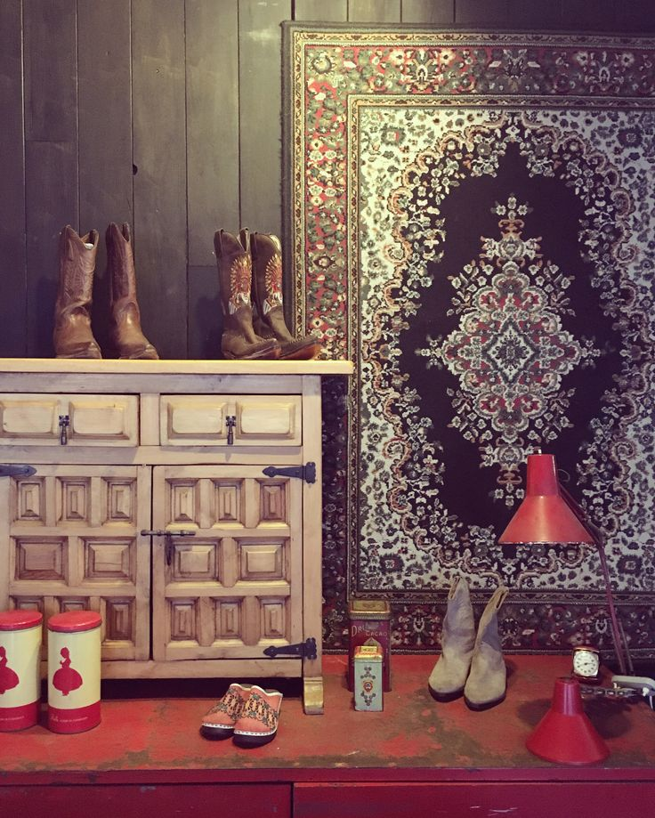 ... Kast op Pinterest - Slaapkamers Op Zolder, Vintage en Kleur Blauw