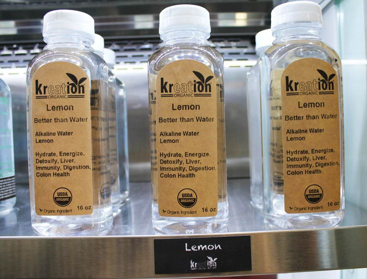 Kreation Juice – Steamed Not Fried.com // Photograph by Kristen Tola Hettich…