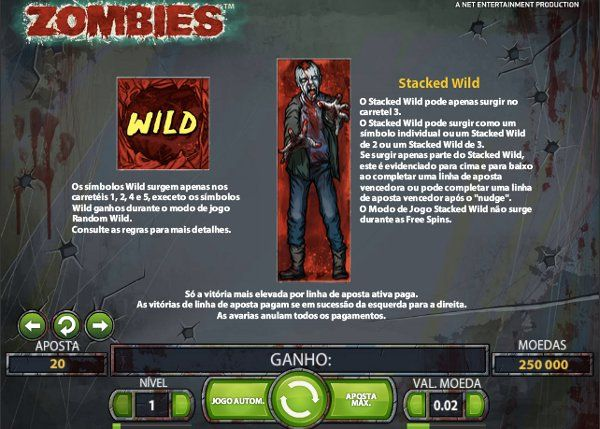 Zombies #slotmachine #slot