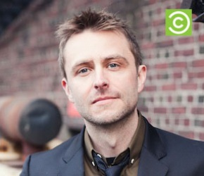 Chris Hardwick | Caroline's on Broadway, NYCs Premier Stand-Up Comedy Club and Special Events Venue I From Friday, April 5 to Sunday, April 7, 2013.