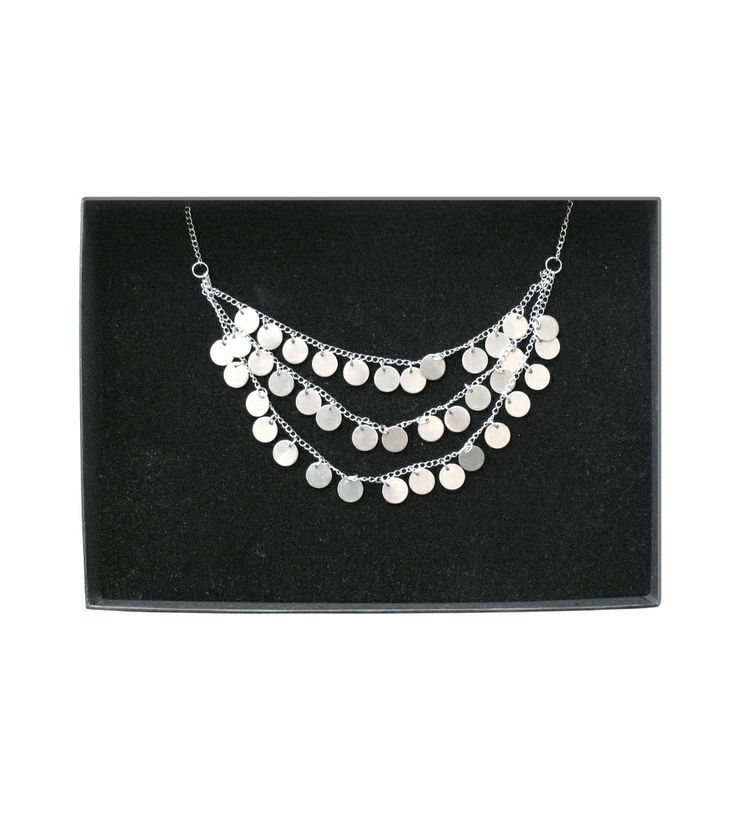 Statement necklace, 49,00 €. Only limited edition! http://shop.nousevamyrsky.fi #statement #necklace
