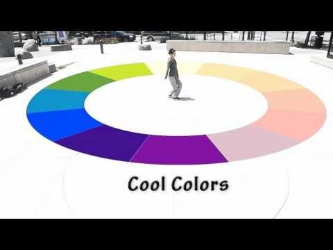 ¡A ver si con esta explicación tan divertida aprendo de una vez a combinar los colores! Siempre dudo si tal color va con tal otro... en fin. ¡Gracias, Wendy!