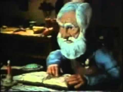 MARTIN EL ZAPATERO ((UNA HISTORIA REAL)) - YouTube