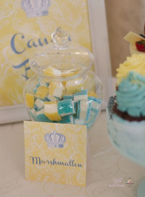 Candy Bar Micul Print