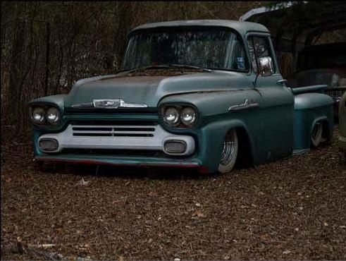 find this pin and more on old cars trucks by dogsneedlove2