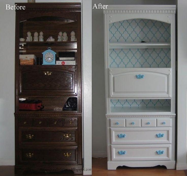 110 best Récupération et transformation de meubles images on