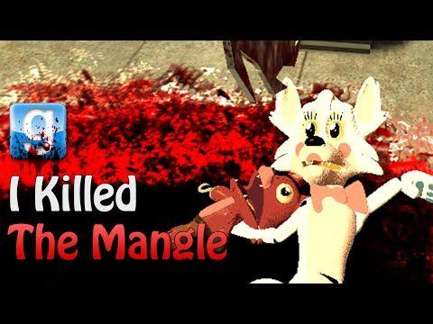 Garry's Mod I KILLED THE MANGLE (Gmod Sandbox w/ FNAF2 mod) - http://www.nopasc.org/garrys-mod-i-killed-the-mangle-gmod-sandbox-w-fnaf2-mod/