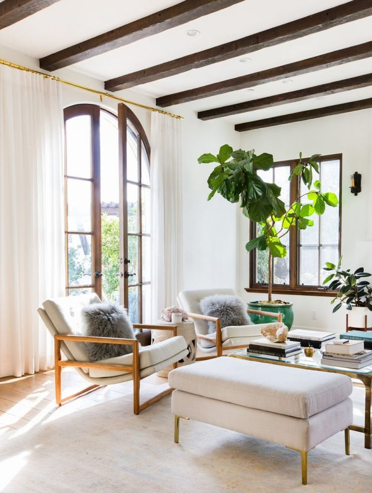 Lauren Conrad\'s Pacific Palisades Home is Even More ...
