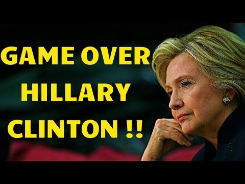 This 14 Minute Video Should Undoubtedly End Hillary Clinton's Campaign for President - YouTube