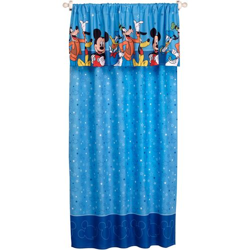 17 best ideas about mickey mouse images on pinterest mickey mouse head mickey mouse free - Mickey mouse clubhouse bedroom curtains ...