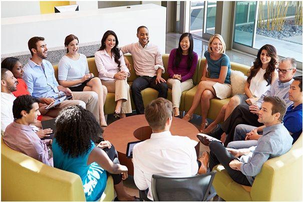 Leading a Cross-Cultural Team