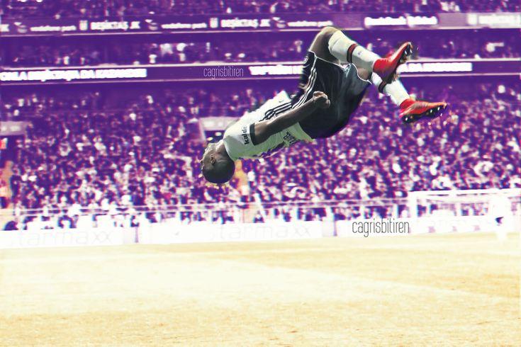 Ryan Babel Airlines #Beşiktaş