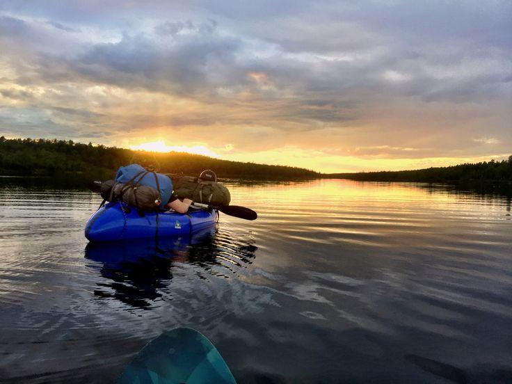 Sevettijärvi - Kaldoaivi Wilderness Area