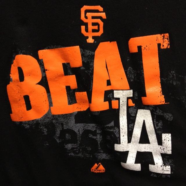 Go SF!: Sf Giants Beats, Truths Hurts, Area Sports, Francisco Giants, Giant Forever, San Francisco Giant, Gmen, Giants Beats La Again, Giant Beats
