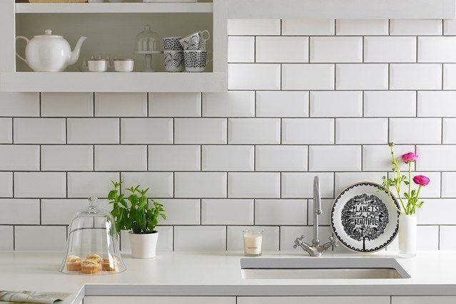 kitchen tile ideas - Google Search