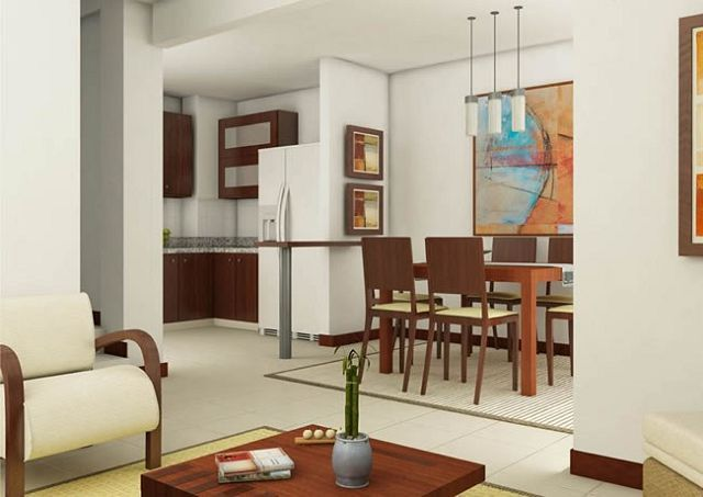 Casas Diseos Interiores Finest Interiores De Casas Modernas Casa - Diseos-interior