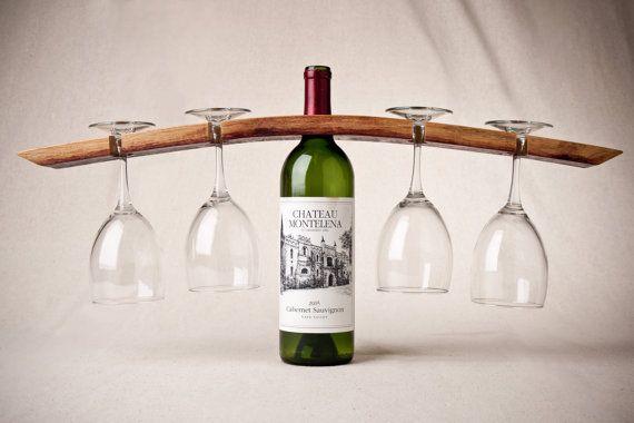 Wine Butler  Beso de Vino