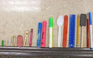 Math Problem Solving: Measurement--Length - Kindergarten Kindergarten Measuring activities