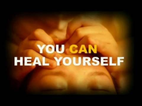 Dr. Wayne Dyer and Dr. Bruce Lipton...Interview: You can heal yourself. Such a powerful video...