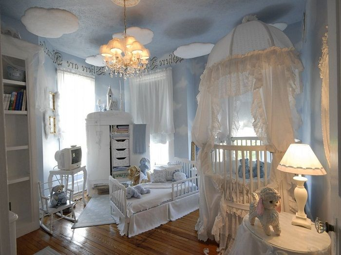 Amelia S Room Toddler Bedroom: Luxury Design Baby Boy Nursery Themes Ideas