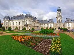 Hungary / Keszthely ,Festetics kastély