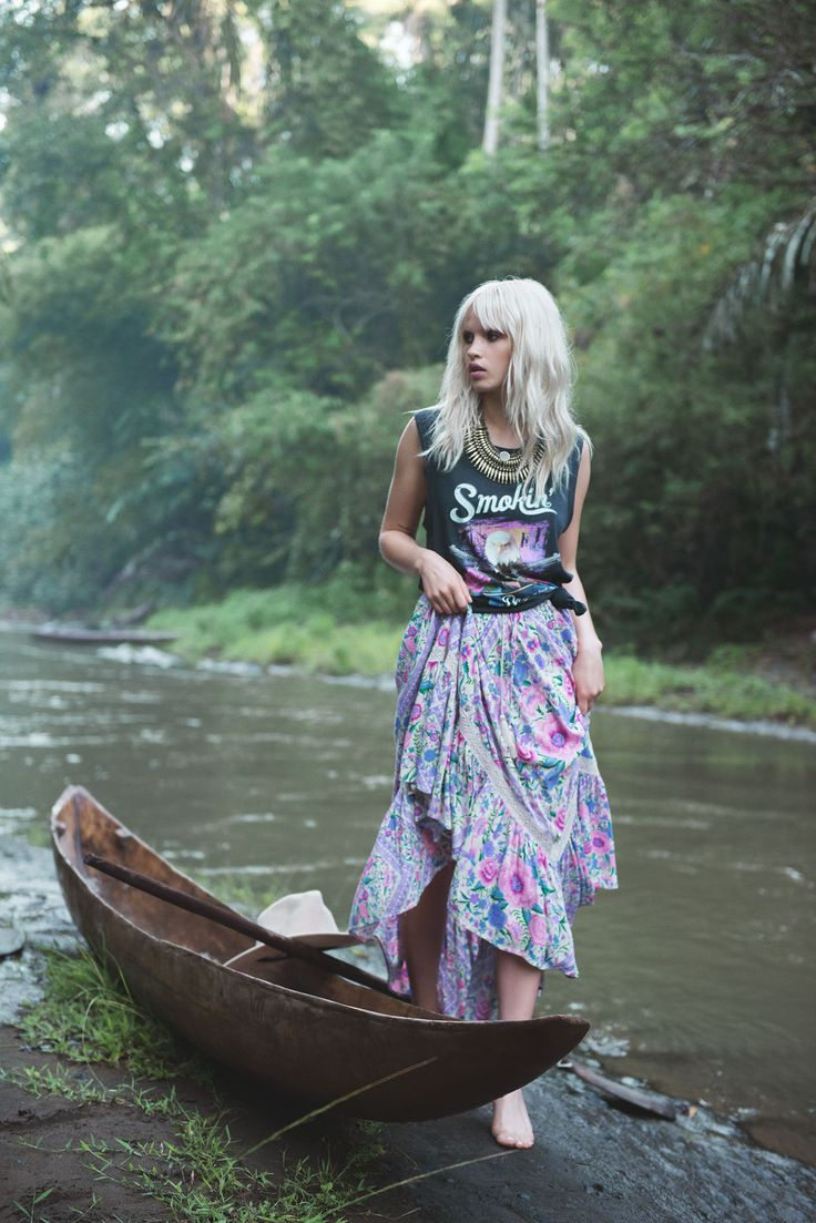 Wildflower | Spell & The Gypsy Collective